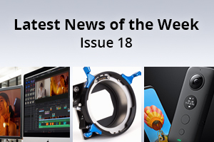 news of the week 18