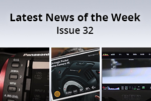 news of the week i32-e113
