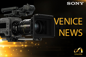 sony venice v3 and v4 updates