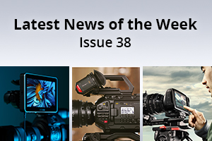 news of the week i38-e119