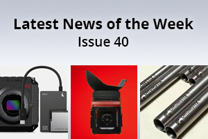 news of the week i40-e121