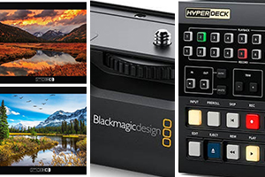 nab2019-blackmagic design and small hd