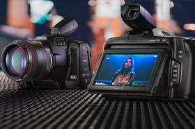 Blackmagic Pocket Cinema Camera Family