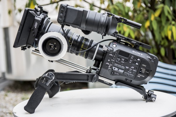 Sony releases firmware update for the pxw-fs7 | expert photography.