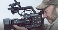 Sony PXW-FS5 Hints and Tips Webinar