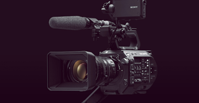Sony PXW-FS7 II Introduction