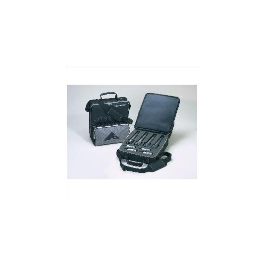 AUDIO-TECHNICA AEW-TB44 Transmitter bag for AEW Series