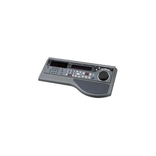 SONY BKDW-101 Control Panel For Dvw-m2000p S