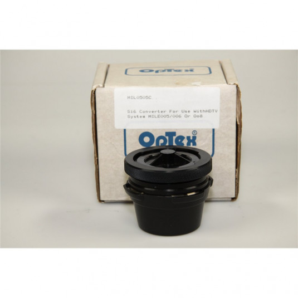OPTEX MIL0505C S16 Converter