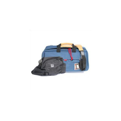PORTABRACE CS-DV3UQS-M2 Mini-DV Camera Case/Quick Slic