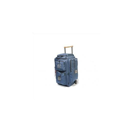 PORTABRACE WPC-2OR Wheeled Production Case - Off-