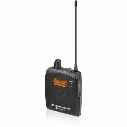 SENNHEISER EK 300 IEM G3 GB EK 300 IEM G3 GB Bodypack Receiver for in-ear monitoring