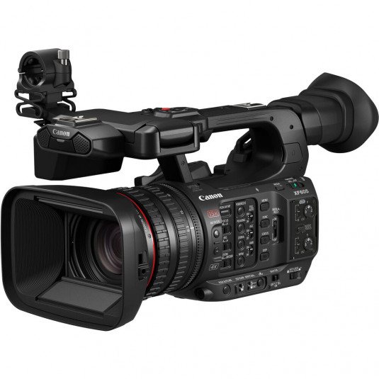 XF605 Camcorder