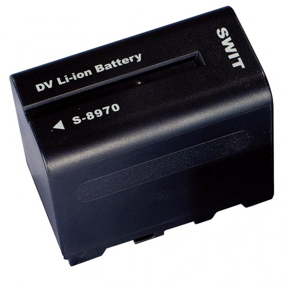 SWIT S-8970 Sony NP-F Style DV Battery, 7.