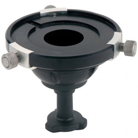 VINTEN 3144-3 Adaptor QUICKFIX 100mm ball base