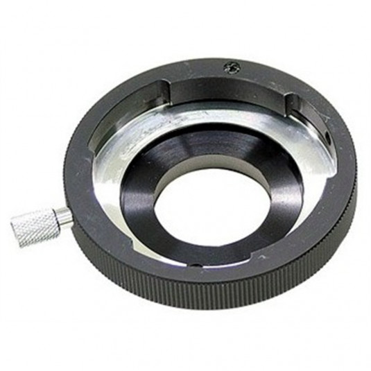 "JVC ACM-17 1/3"" to 2/3"" lens mount conver"