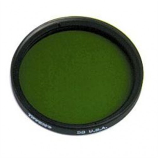 TIFFEN 5858 58MM GREEN 58 FILTER