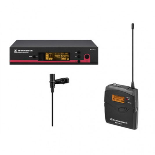 SENNHEISER EW 112 G3 GB PRESENTATION SET