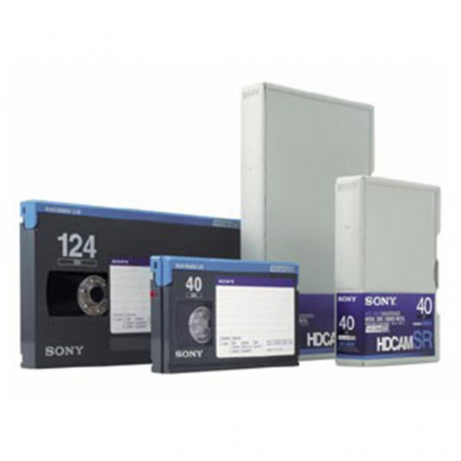 SONY BCT 40SR BCT 40SR HDCAM SR Cassette