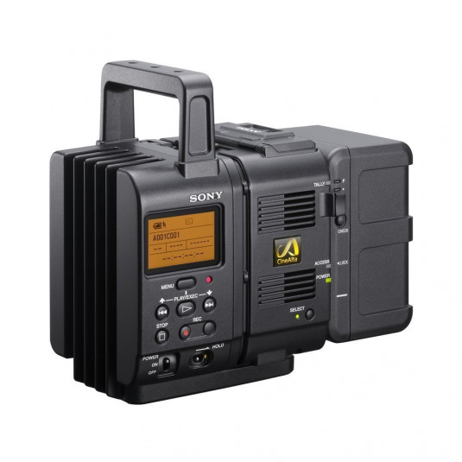 SONY AXS-R5 Sony AXS-R5 4K Raw Recorder for PMW-F5/F55/NEX-FS700