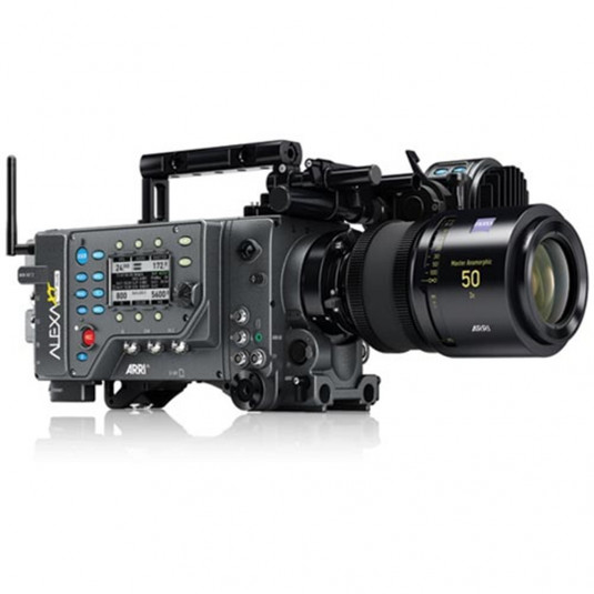 ARRI K0.71350.D ARRI Alexa Xt Camera Set