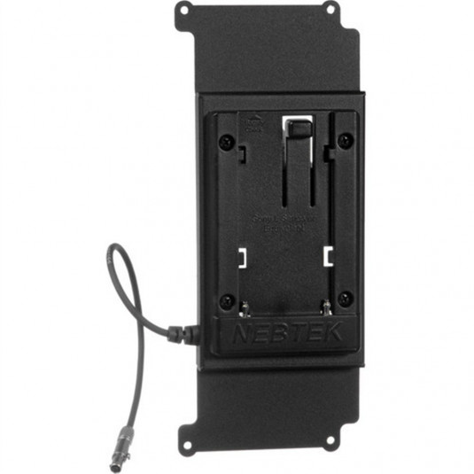 CONVERGENT DESIGN CD-OD-LPLATE Battery Plate for Sony L-Serie