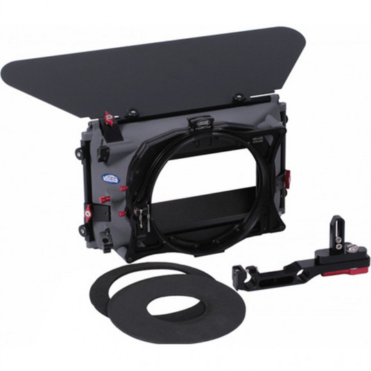 VOCAS 0430-2010 MB430 Mattebox kit for any camera