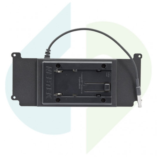 CONVERGENT DESIGN CD-OD-SUPLATE Convergent Design Odyssey7Q+ Battery Plate for Sony BP U-Series Batteries