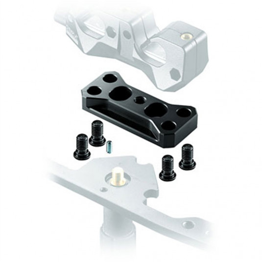 MANFROTTO MVA522 SYMPLA FIG RIG ADAPTOR