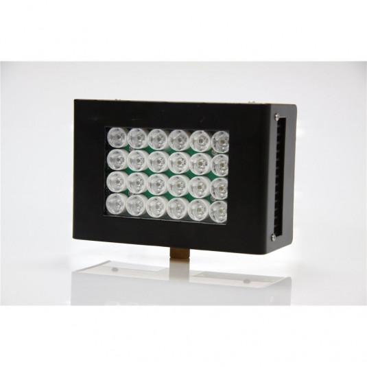 PHOTO-SONICS 15ML01-WHITE Multi LED LT 15 DEG FOV, White LED