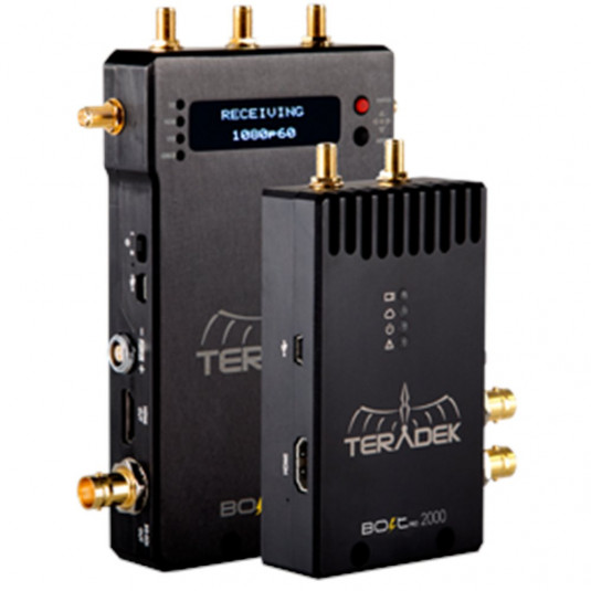 TERADEK TER-BOLT-972 TERADEK BOLT 2000 Wireless HD