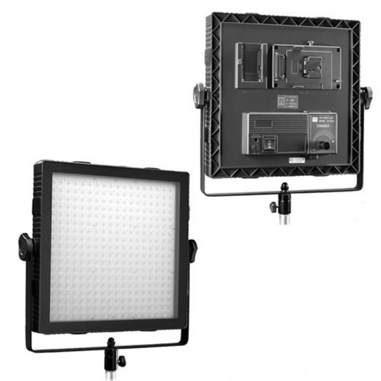 TECPRO TP-LONI2-T50 Felloni2 - Standard Output Tungsten LED Panel