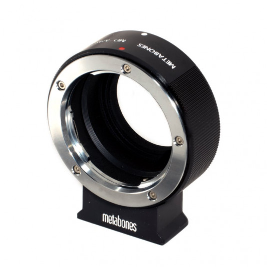 METABONES MB_MD-M43-BM1 Metabones Minolta MD Lens to Micro Four Thirds adapter