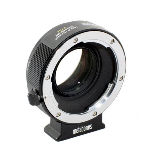METABONES MB_SPLR-E-BM2 Leica R Lens to Sony NEX Speed Booster ULTRA