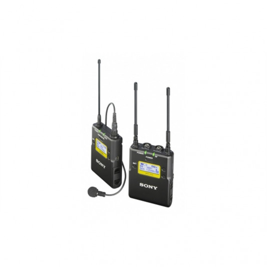 SONY UWP-D11/K21 ENG UHF-Wireless set, UTX-B03