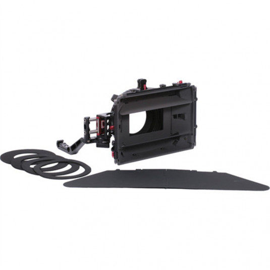 VOCAS 0455-2010 MB-455 kit: for any camera with 15m