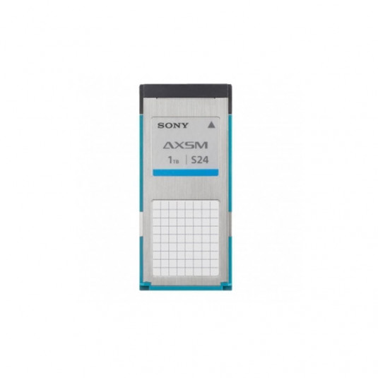 SONY AXS-A1TS24 Sony AXS-A1TS24 1TB Memory Card 2.4 Gbps for AXS-R5 Recorder