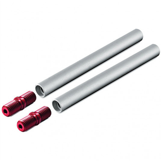 MANFROTTO MVA523W-1 SYMPLA RODS - SHORT - 150mm