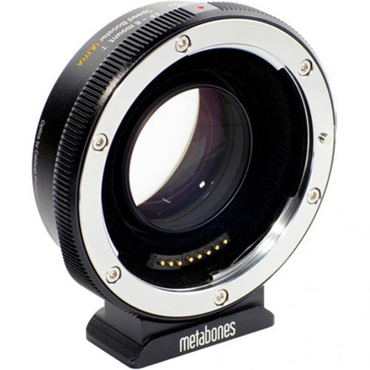 METABONES MB_SPEF-E-BT2 Canon EF - E-mount T Speed Booster