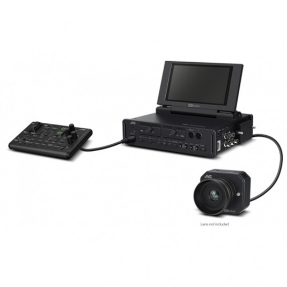 JVC GW-SP100-KIT10 GW-SP100-KIT10