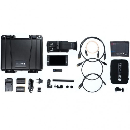 SMALL HD SHD-EVF501KIT1 SmallHD 501 Production Kit