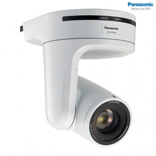 PANASONIC AW-HE130WEJ AW-HE130WEJ - SD/HD Integrated Camera 3CCD 1/3""