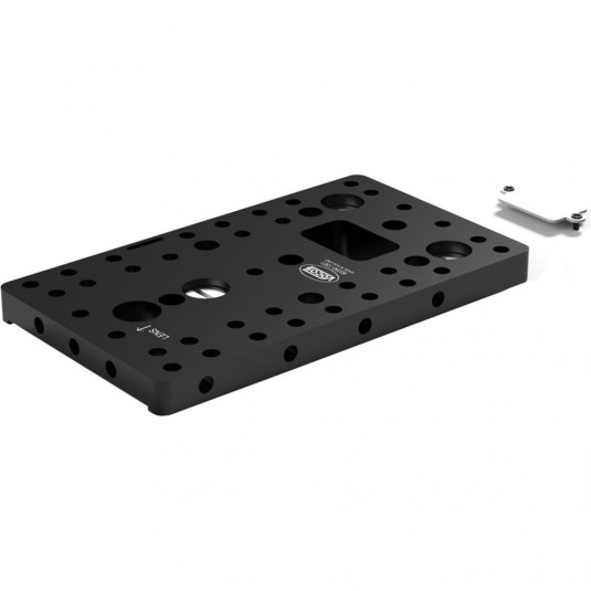 VOCAS 0350-1361 Cheese plate MKII for Sony PXW-FS7