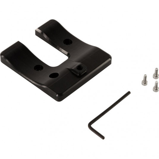 SHAPE FS7RIP SHAPE FS7RIP Rear Insert Plate for FS7BP Sony FS7 V-Lock Quick Release Baseplate