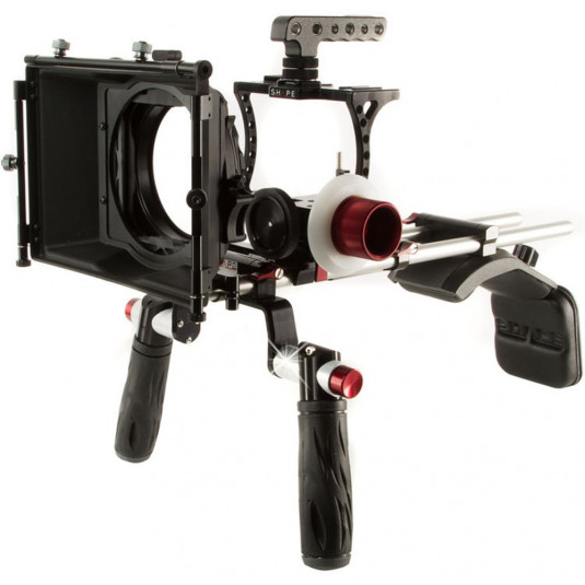 SHAPE A7SSMKIT SONY A7S Shoulder Mount Kit