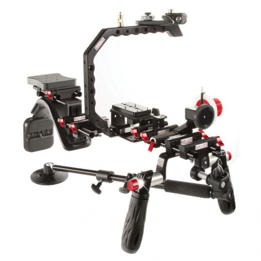 SHAPE COMPOC300 SHAPE Composite C300 Camera Support Bundle