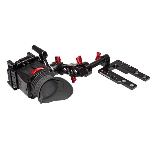 ZACUTO Z-FIND-FS5P Zacuto Sony FS5 Z-Finder Pro Package