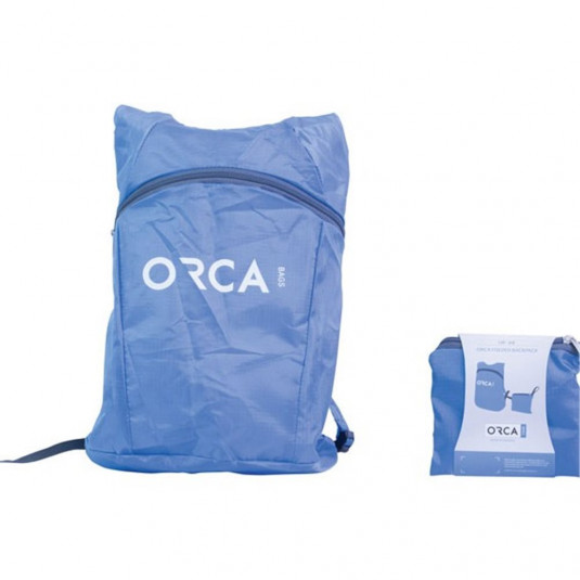 """ORCA OR-88 Orca """"Flip Up"""" Folded Backpack"""