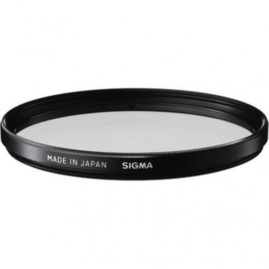 SIGMA 95MM WR UV 95mm WR UV filter