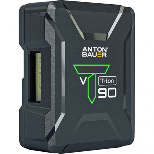 ANTON BAUER 8675-0132 Titon 90 V-Mount Battery